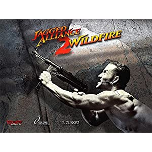 Replay Now: Jagged Alliance 2 + Jagged Alliance 2: Wildfire [Edizione: Germania]