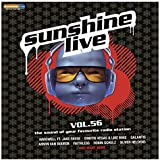 sunshine live vol. 56