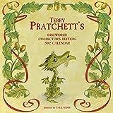 Image de Terry Pratchett's Discworld Collectors' Edition Calendar 2012