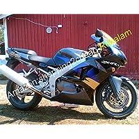 Kawasaki Ninja ZX6R ZX-6R 98 99 636 ZX 6R 1998 1999 ZX-636