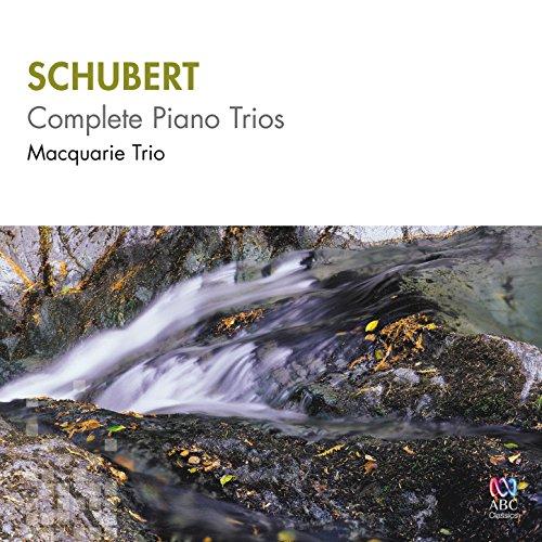 Piano Trio No. 2 in E-Flat Maj...