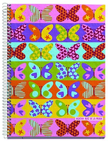agatha-ruiz-de-la-prada-27352-agenda-scolaire-150-x-213-semainier-modele-polypropylene-papillons