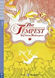 The Tempest: Buch + Audio-CD (Teen ELI Readers)