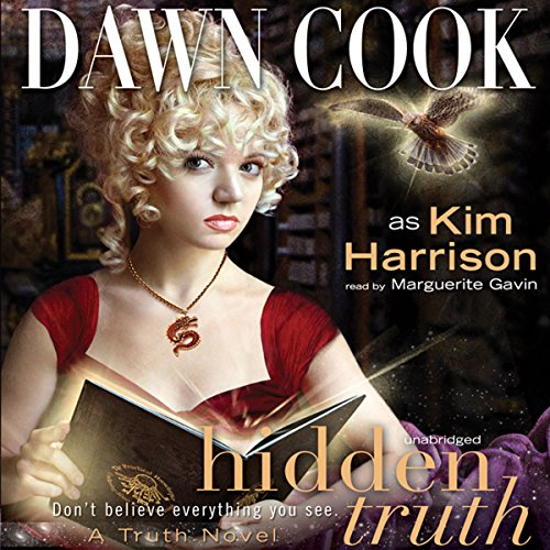 Hidden Truth  Audiolibri