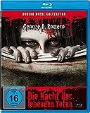 Die Nacht der lebenden Toten (Blu-ray)