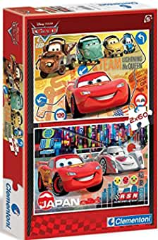 Amazon.es: Clementoni - Cars 2