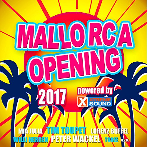 Mallorca Opening 2017 Powered ...