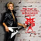 The Best of The Michael Schenker Group (1980-1984)