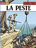 Jhen (Tome 16) - La Peste (French Edition)