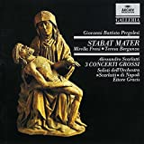 Stabat Mater,3 Concerti Grossi (Nr.1In F Moll,Nr.3 In F Dur, Nr.5 In D Moll