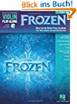 Violin Play-Along Volume 48: Frozen (...