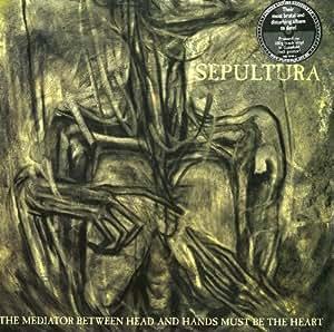 Mediator Between Head and Hands Must Be the Heart [Vinyl LP]