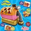 "Teletubbies 05976 ""Pull & Play Giant Noo-Noo"" Toy"