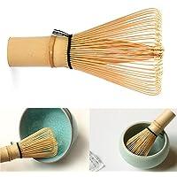 NUOLUX Frusta di bamb ugrave  Matcha