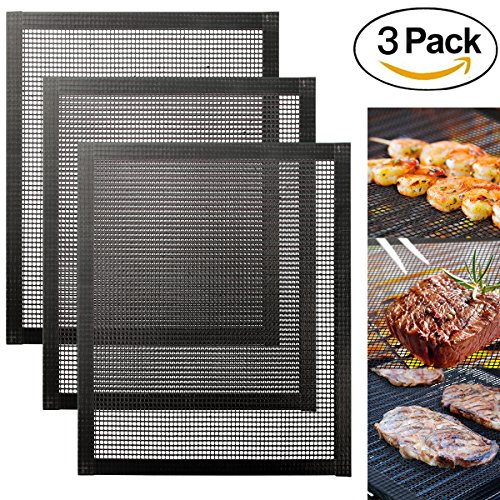 BBQ BeeProducts Grillmatte