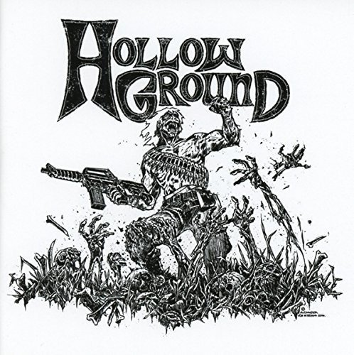 Warlord Hollow Ground