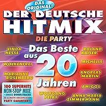 Der deutsche Hitmix-20 Jahre Jubiläumsedition
