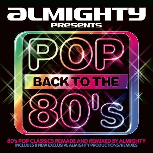 Almighty Presents: Pop Back To...