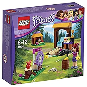 LEGO Friends 41120: Adventure Camp Archery Mixed