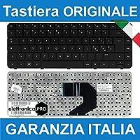 Zemra Tastiera Originale HP Pavilion G4 G6 G6S G6T G6X Series, Compaq Presario CQ57 CQ58 430 630 635 650 Series Italiana per Notebook e Portatile