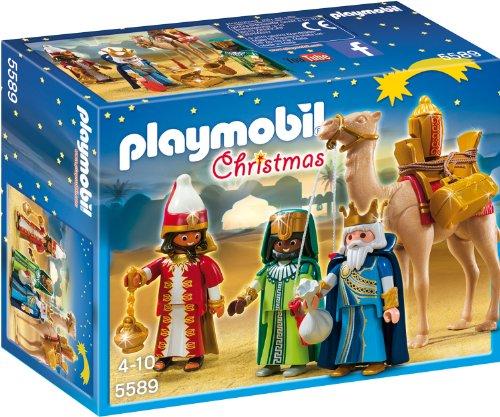 Playmobil 5589 - Heilige drei Könige