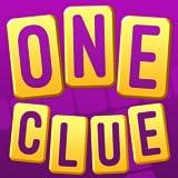 One Clue...