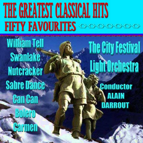 The Greatest Classical Hits Fi...