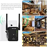 WAVLINK 300Mbit/s WLAN Verstärker | WLAN Repeater | WLAN Router (WPS, Wan/LAN Port) … - 5
