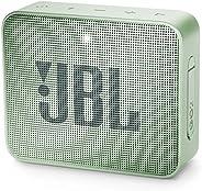 JBL GO 2 Portable Bluetooth Speaker Green - JBLGO2GRN