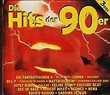 DIE HITS DER 90er [3er CD-Box 1999] SMM 985943-2, UPC 23115927 -