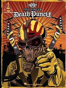 Five Finger Death Punch Songbook par [Five Finger Death Punch]