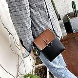 WXIN Handy - Tasche Mini - Mini - Tasche,Schwarz