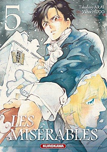 Les Misérables - tome 05 (5)