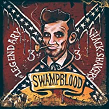 Swampblood [Vinyl LP]