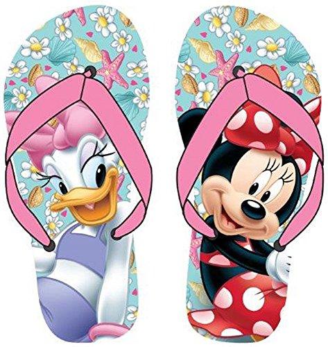 Minnie Badeschuhe 3 Sandalen 34 Badelatschen Neu 27 Flip Mouse Zehentrenner Bild Flop rCxw6Hrgq