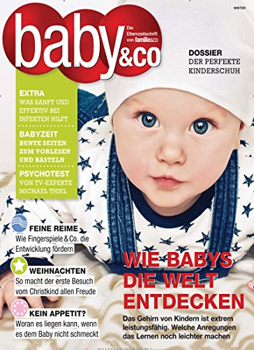 Baby & Co. [Jahresabo]