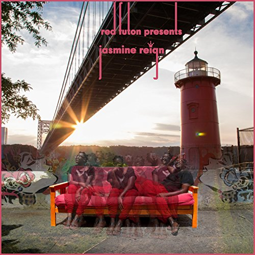 Red Futon Presents: Jasmine
