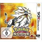 N3DS: Pokémon Sonne - [3DS]