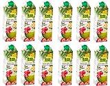 King Island Kokoswasser, Kokosnusswasser, coconut water 100% Pur 12er Pack à 1L (12 L)