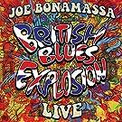 British Blues Explosion Live (2cd)
