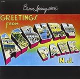 Greetings From Asbury Park, N.J. (Vinyl,...
