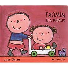 Txomin Eta Katalin (Txomin Bilduma)
