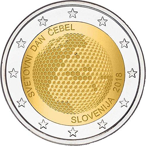 """Eslovenia 2018"""" Abejas"""