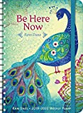 RAM Dass 2019-2020 Weekly Planner: Be Here Now