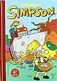 Fabricando noticias y otras aventuras (Súper Simpson 11) (Bruguera Contemporánea)
