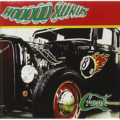 Crank by Sony Australia (2009-07-28)