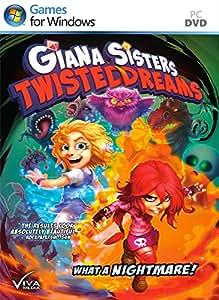 Giana Sisters : Twisted Dreams