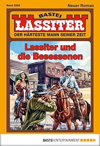 Lassiter - Folge 2268: Lassiter und die Besessenen