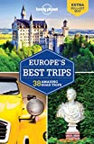 Europe's Best Trips:40 Amazing Road Trips