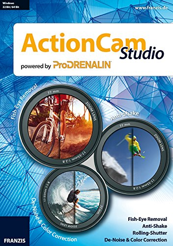ActionCam Studio [PC Download]